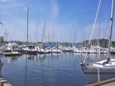 Nivå Havn - Harba
