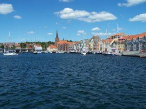 Sonderborg - Harba