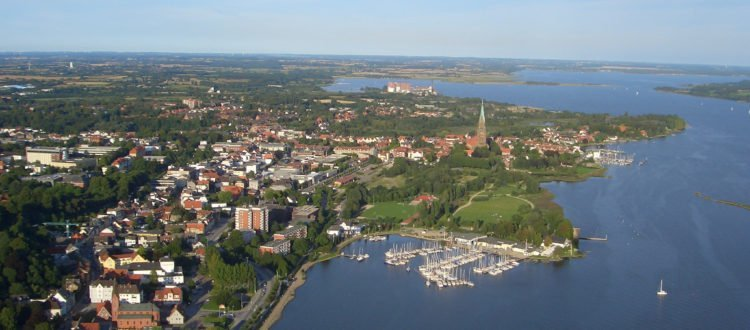 Sailing in Germany – Part 1: Schleswig