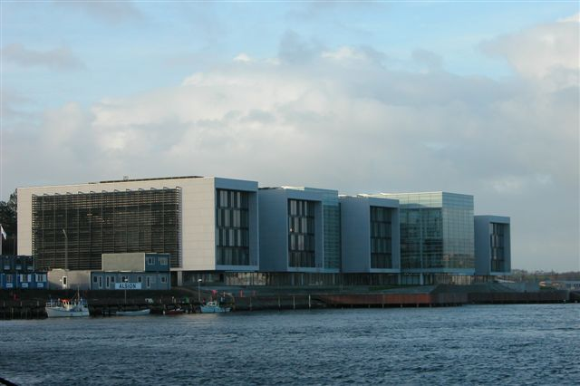 University of Sønderborg - Harba