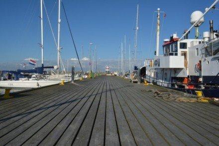 Sailing in Denmark – Part 8: Thyborøn