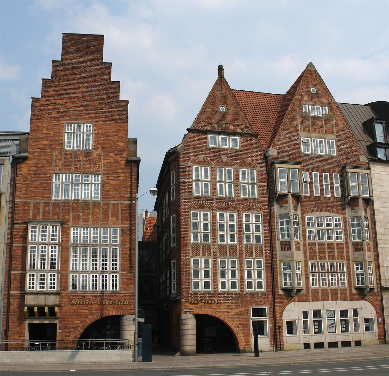 Böttcher Street