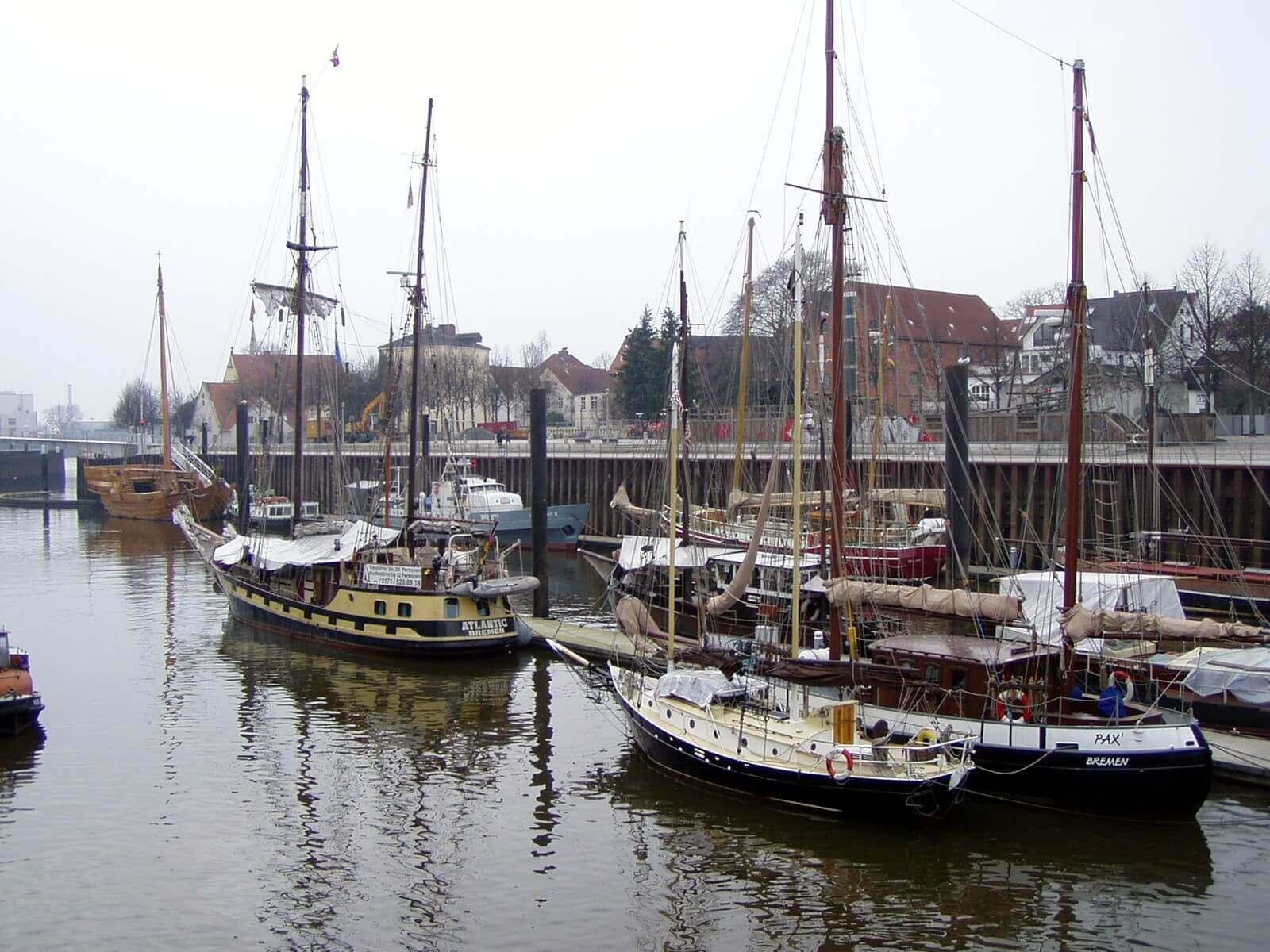 Bremen Vegesack