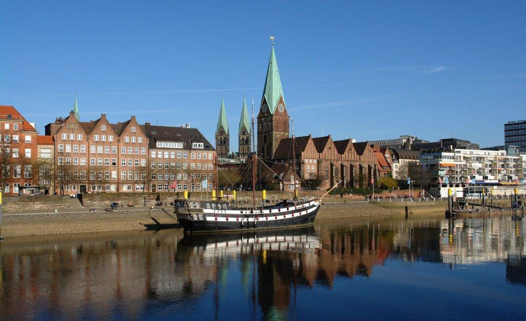 Bremen Schlachte