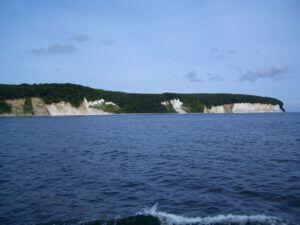 Sailing in Rugen - Harba