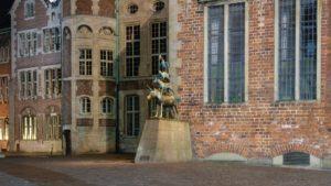 Bremen tale
