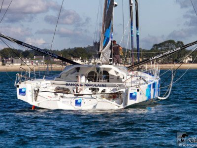 Blog 5 header Imoca 60 foils and outriggers