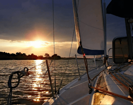 The sailor challenge background image - Harba