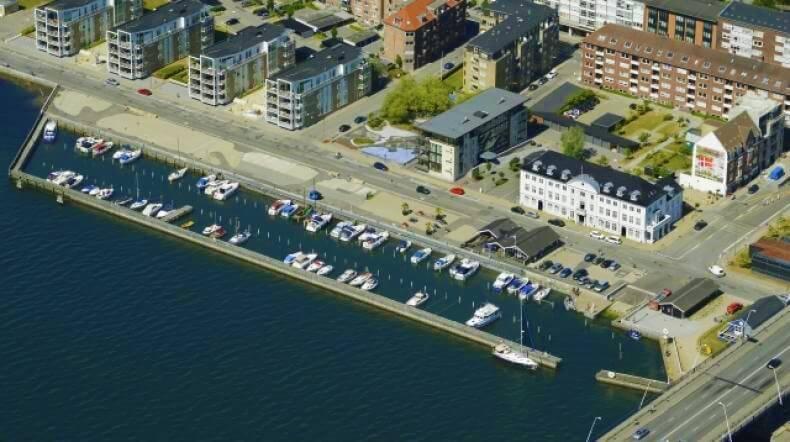 Nørresundbyhavn - Harba