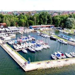 Port Dalba Poland - Harba