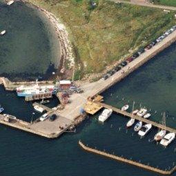 Hjarnø Bådehavn - Harba