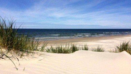 Marina Smiltyne beach - Harba