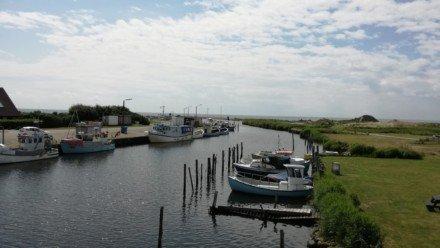 Kramnitse Havn - Harba