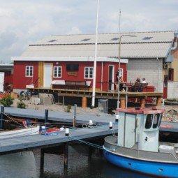 Rødbyhavn Trafikhavn - Harba