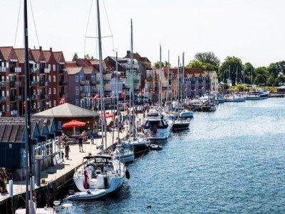 Sønderborg Havn - Harba