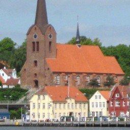 Sønderborgchurch - Harba