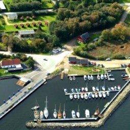 Sundsøre Lystbådehavn - Harba