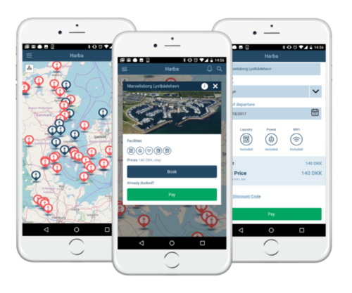 HarbaApp-mobile-app-for-boaters-and-marinas