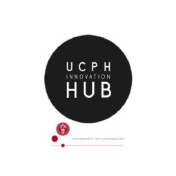 UCPH Innovation Hub logo