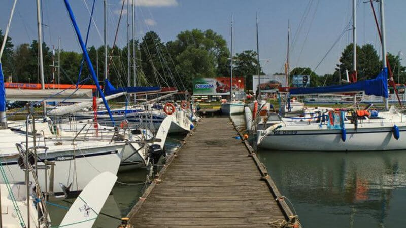 Port Dalba - Harba