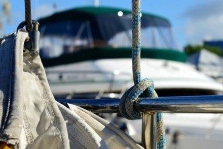 Preparing for the boating season - Harba