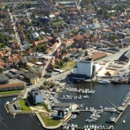 Nykøbing F Lystbådehavn - Harba