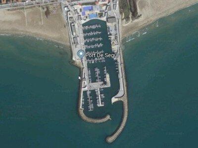 Port Segur-Calafell - Harba