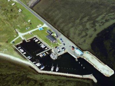 Askø Havn - Harba