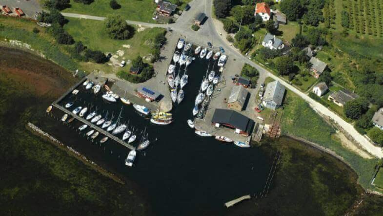 Dybvig Havn - Harba