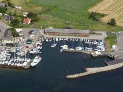 Femø Havn - Harba