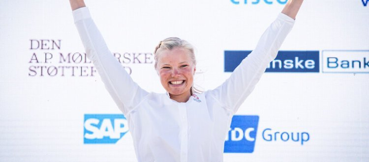 Anne Marie Rindom Aarhus 2018 - Harba
