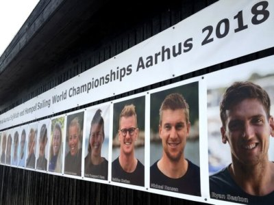 Hempel Sailing Championships Aarhus 2018
