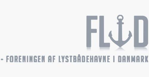 Flid logo grey