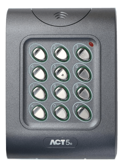 HarbaAccess-control-devices