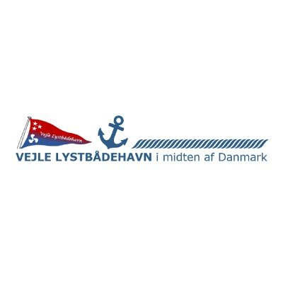 Vejle Lystbådehavn logo