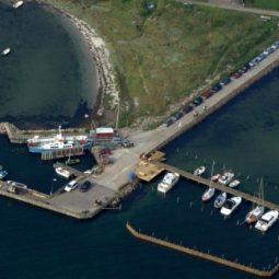 Hjarnø-Bådehavn