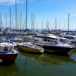 Boats-at-Nida-Marina