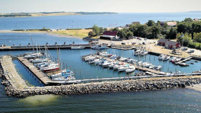 Sundsøre Lystbådehavn