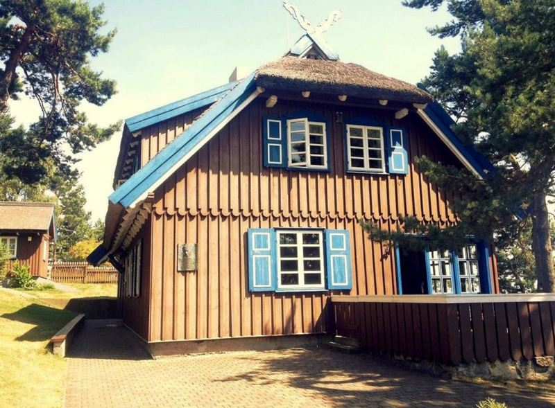 Thomas Mann museum