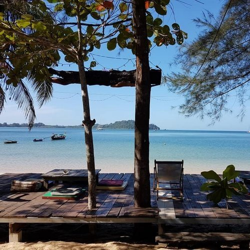 Working remotely from Thailand min