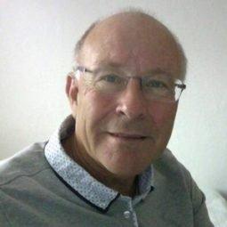Carl Erik Juel Hansen