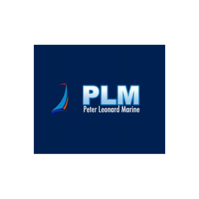 Peter Leonard Marine logo