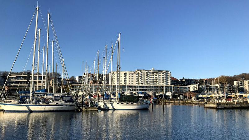 Boat Club Krogen