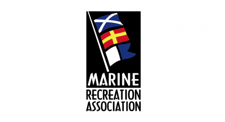 Marina Recreation Association logo