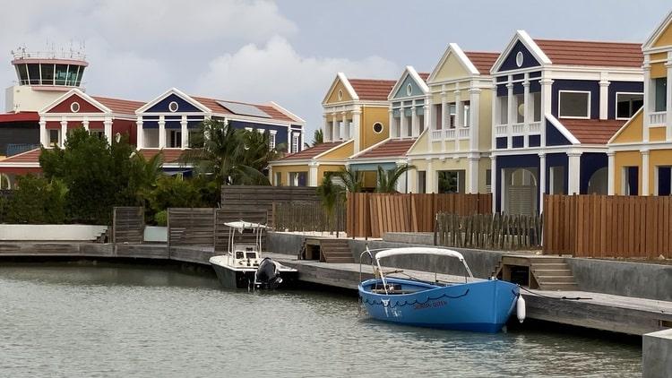 Marina Watervillas and apartments
