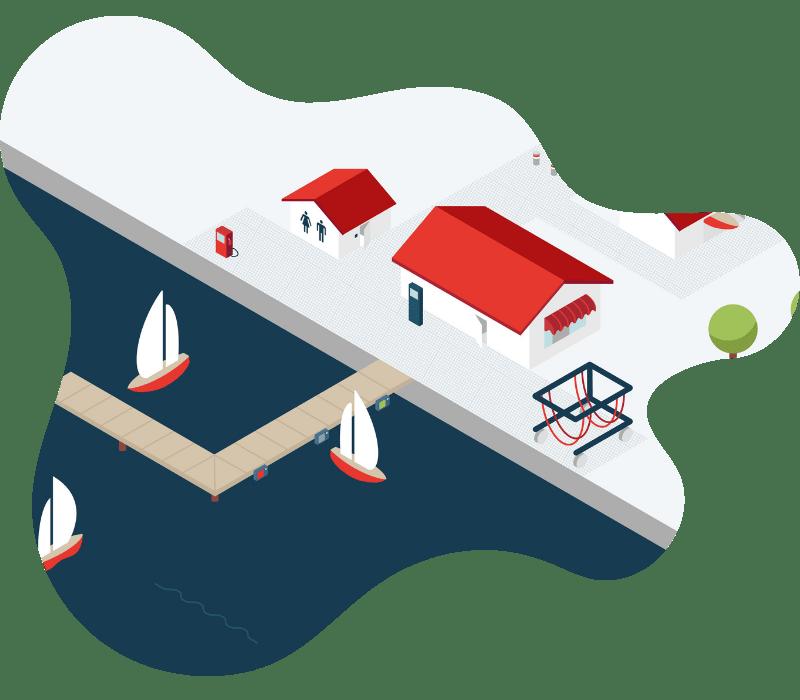 Harbour-environment